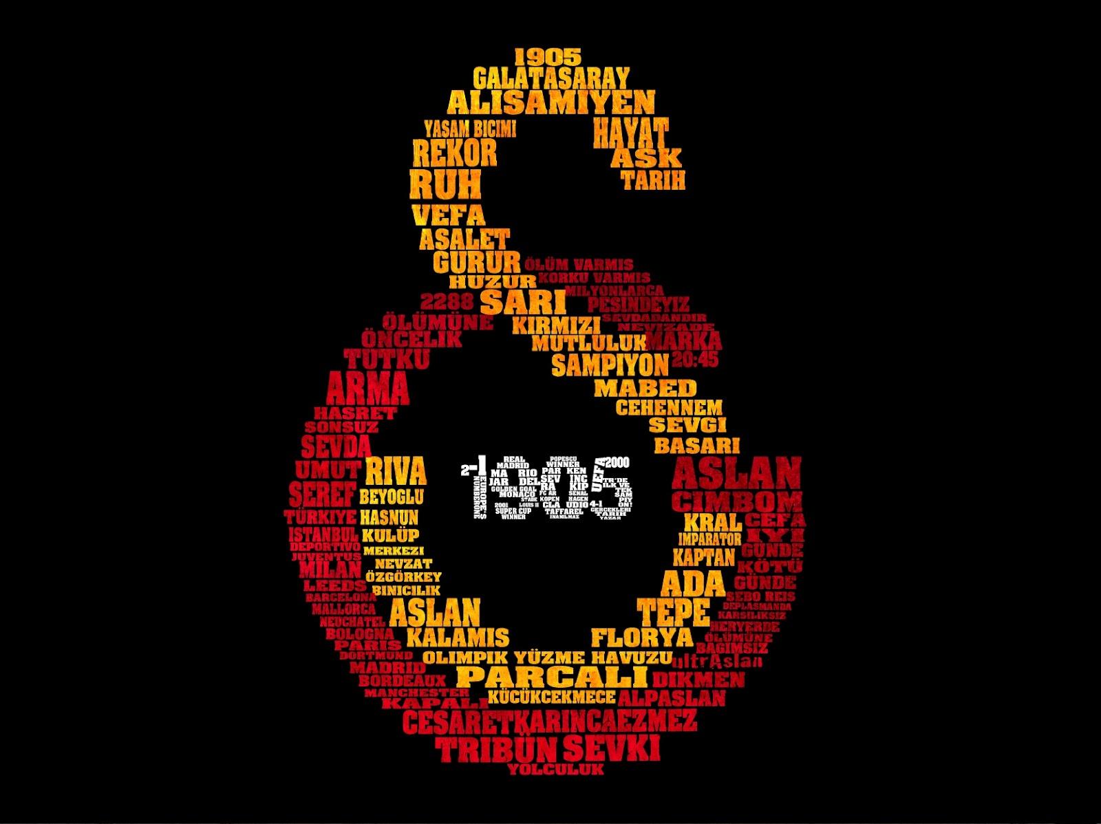Galatasaray+(59) 2013 En Güzel Galatasaray HD Masaüstü Resimleri