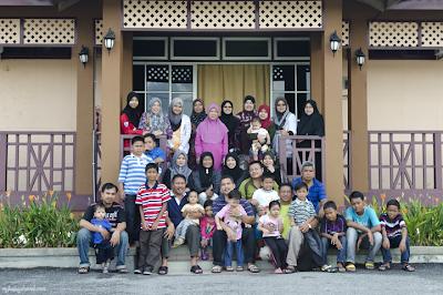 kami family ot