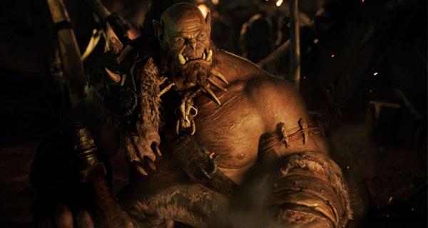 Orgrim en Warcraft