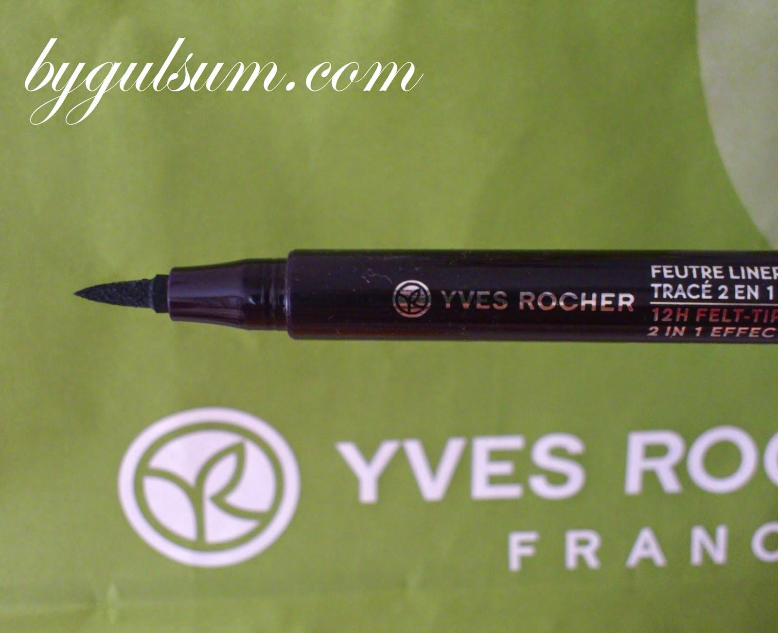 Yves Rocher Eyeliner