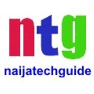 naijatechguide Nigeria Technology Guide logo