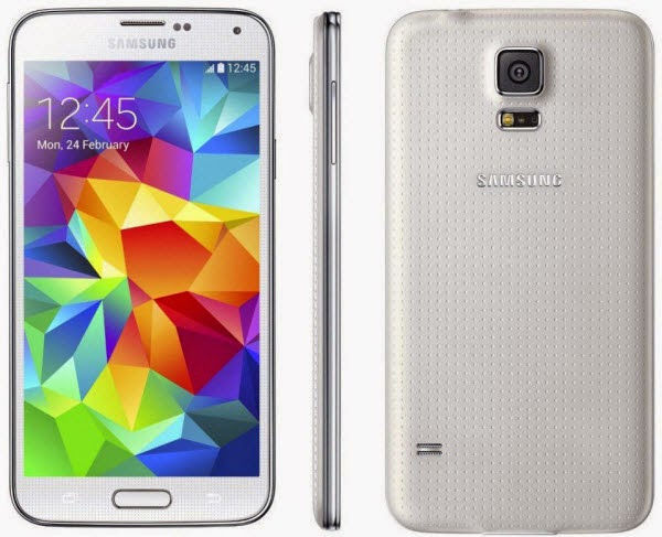 Samsung Galaxy S5 LTE-A SM-G901F