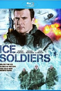 Download Film Ice Soldier (2013) BluRay 720p 650MB Subtitle Indonesia