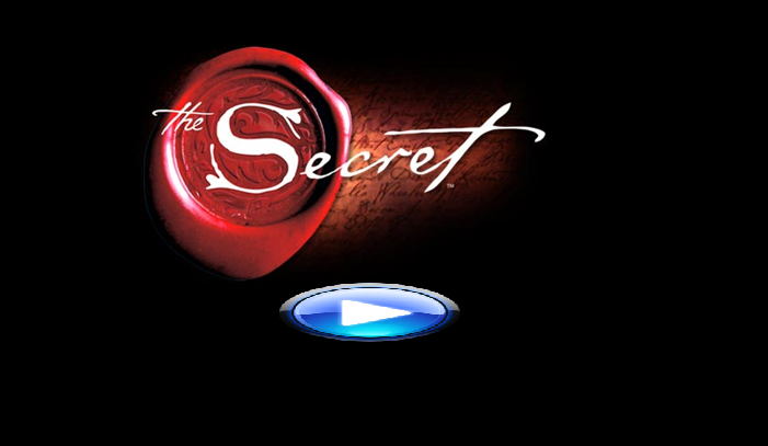 The Secret Legea Atractiei