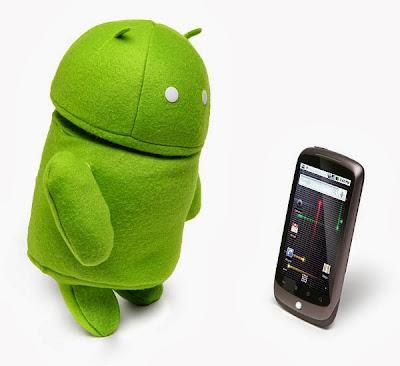Mengenal Android Lebih Akrab