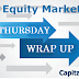 INDIAN EQUITY MARKET WRAP UP-21 May 2015