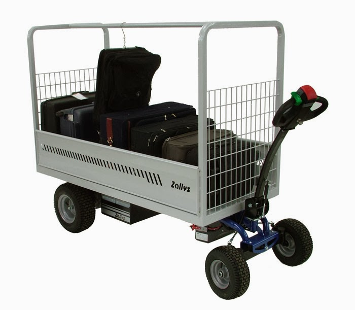Electric Carts Zallys Made In Italy Quality 4 Wheel