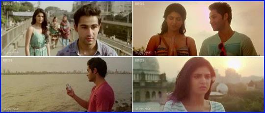 Alaahda HD HQ Mp4 Mobile Video Song Lekar Hum Deewana Dil