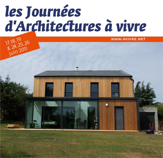 2clics une maison 3 3 - Architectures a vivre ...