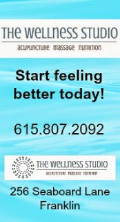 The Wellness Studio