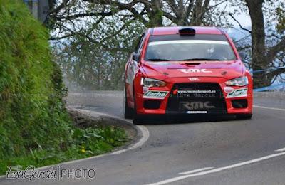 35 Rallye Villa de Tineo