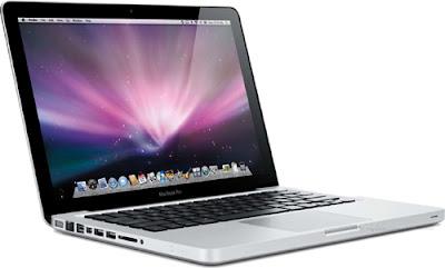 Laptop/Notebook Terbaik Tahun 2012