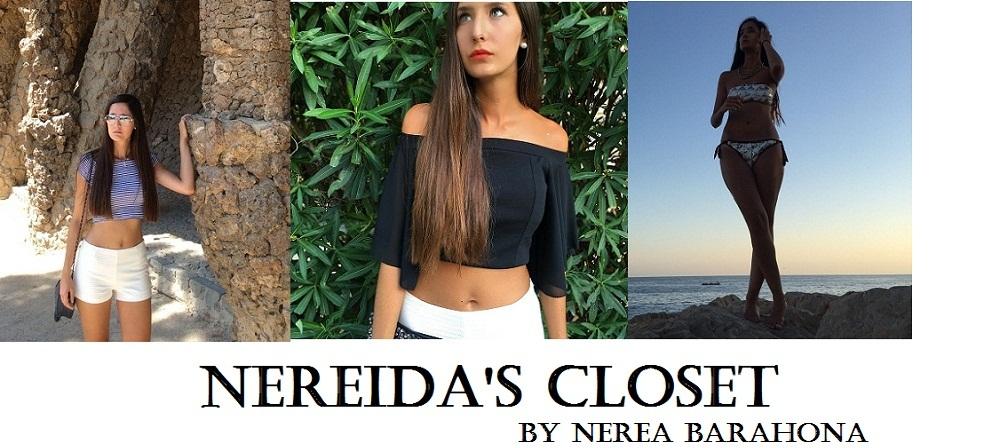 Nereida's closet