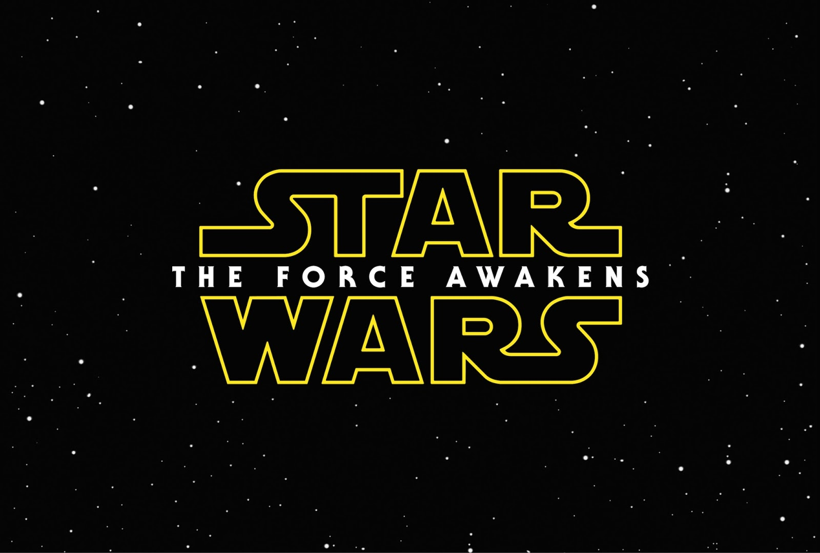 New Star Wars: The Force Awakens ­Teaser Trailer is Here Plus Images