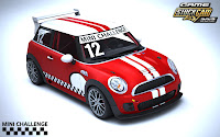 Reiza studios Game Stock Car 2012 mini challenge 2