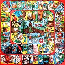 Fsica y qumica 4 eso noviembre 2012 httpsetenta sspot200904el juego de la oca de juguetes marigoml urtaz Choice Image