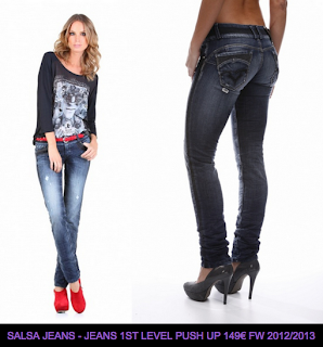 Salsa-Jeans-Jeans2-Otoño-Invierno-2012/2013