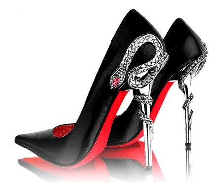 Women Red Sole Shoe Quotes. QuotesGram