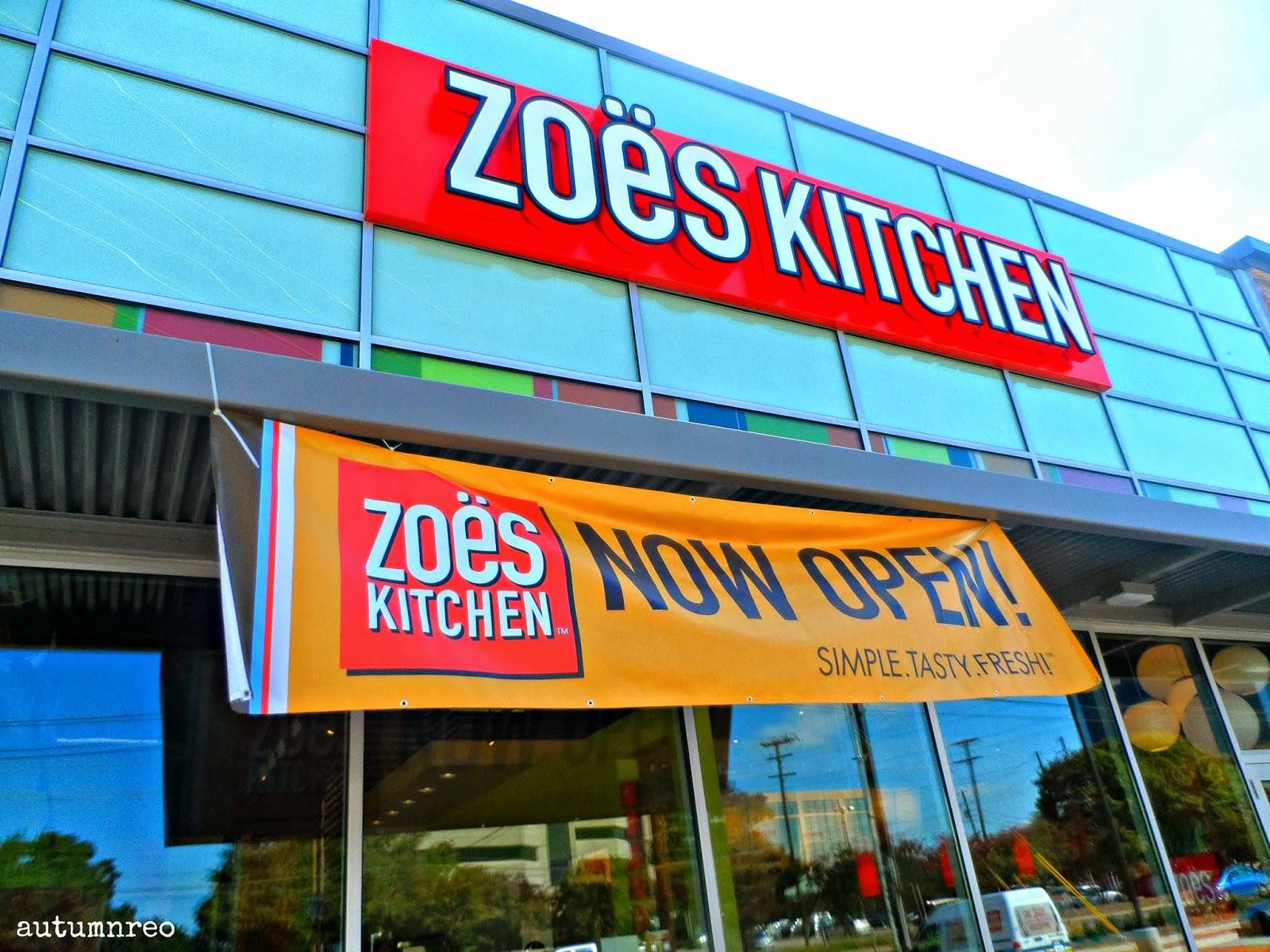 Taste a Little Mediterranean Life with Zoë\'s Kitchen - mamachallenge ...