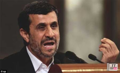 ng Mahmoud Ahmadinejad