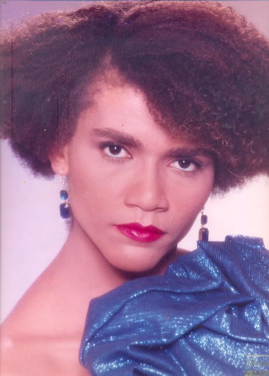 Siga o blog Anisia Nascimento
