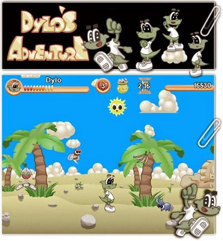 Dylo's Adventure, Paraná (Entre Rios - Argentina) tiene su juego!