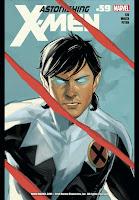 Astonishing X-Men #59 Cover