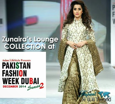 Dubai Bridal Fashion Show 2014 Fashion Week Dubai