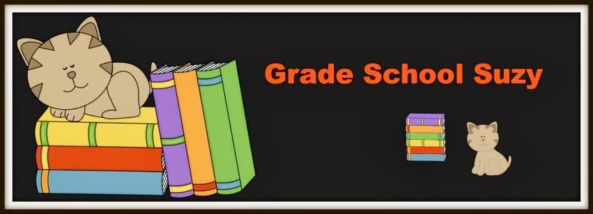 Grade School Suzy