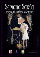 Semana Santa de Laujar de Andarax 2014