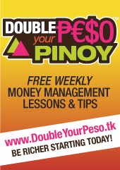 Double your Peso, Pinoy! (Formerly Learn to Earn Online)