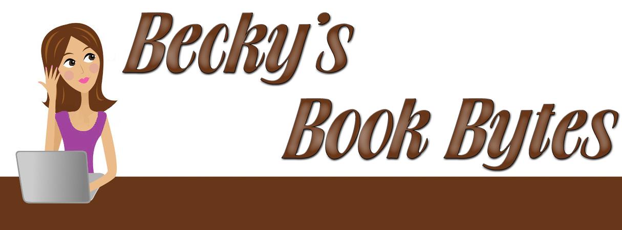 Becky's Book Bytes