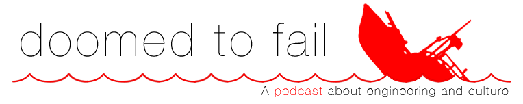 Doomed to Fail Podcast