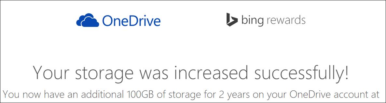 Cómo Conseguir Ahora Mismo 100 GB Extra Gratis En OneDrive