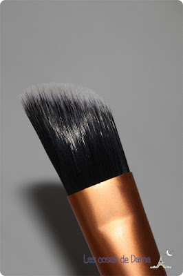 Concealer brush Real Techniques brochas