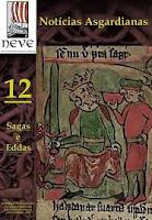 Notícias Asgadianas 12: Sagas e Eddas
