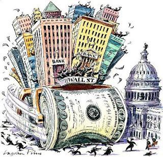 """Το μεγάλο σκάνδαλο και η αλήθεια για την χρεοκοπία! Αυτή λοιπόν, είναι η """"οικονομία των αγορών""""! Διαδώστε το!"""