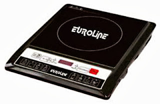 Euroline EL-208 Induction Cook Top at Rs.1860
