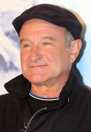 Robin Williams: How Should We Face the End?