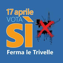 FREE-ITALIA VOTA SI
