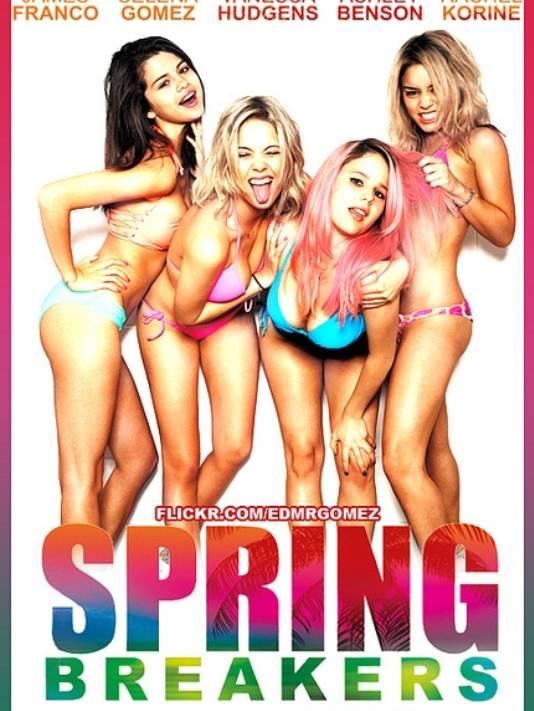 Xem Phim Spring Breakers