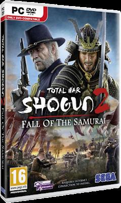 Total war Shogun 2 - Fall of the samurai Total%2BWar%2B%2BShogun%2B2%2B-%2BFall%2Bof%2Bthe%2BSamurai