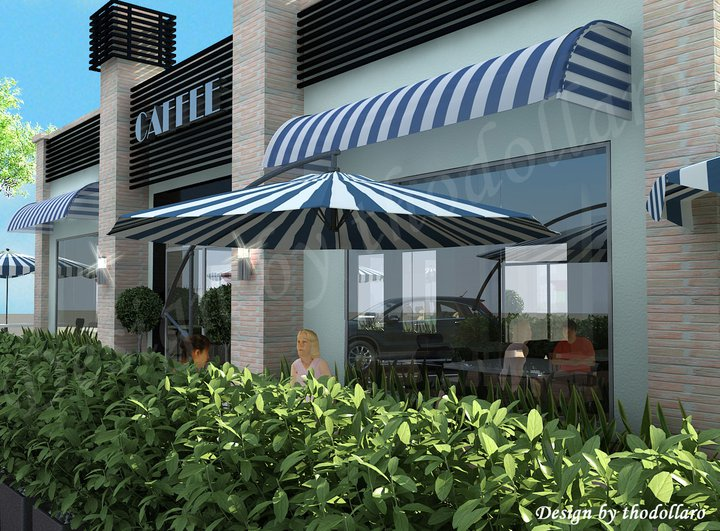 Coffee Shop Exterior Design Ideas Best Coffee Shop Exterior