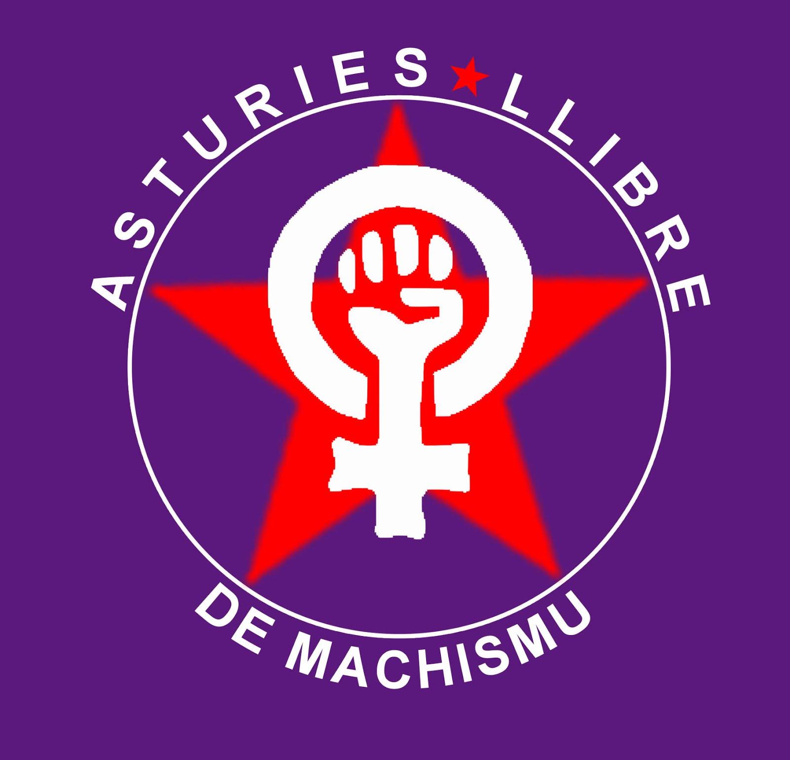 ASTURIES LLIBRE DE MACHISMU