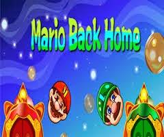Mario Eve Dönüş