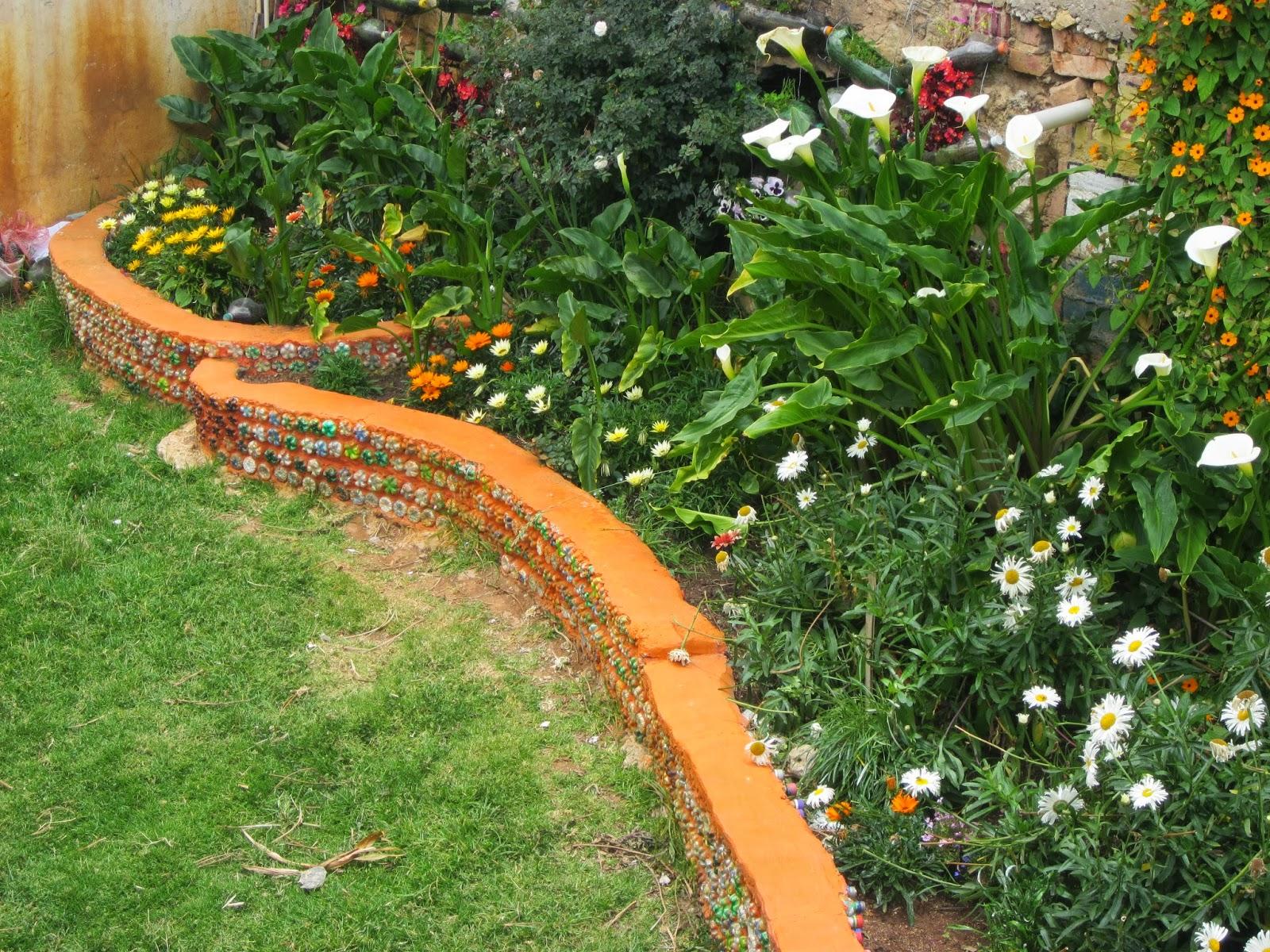 Nicolasistas net proyecto reciclando ando y al medio for Grado medio jardin de infancia