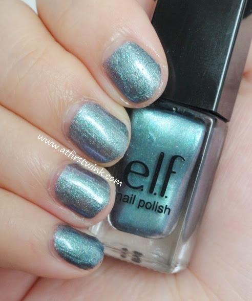 e.l.f. Dazzle Diva nail polish