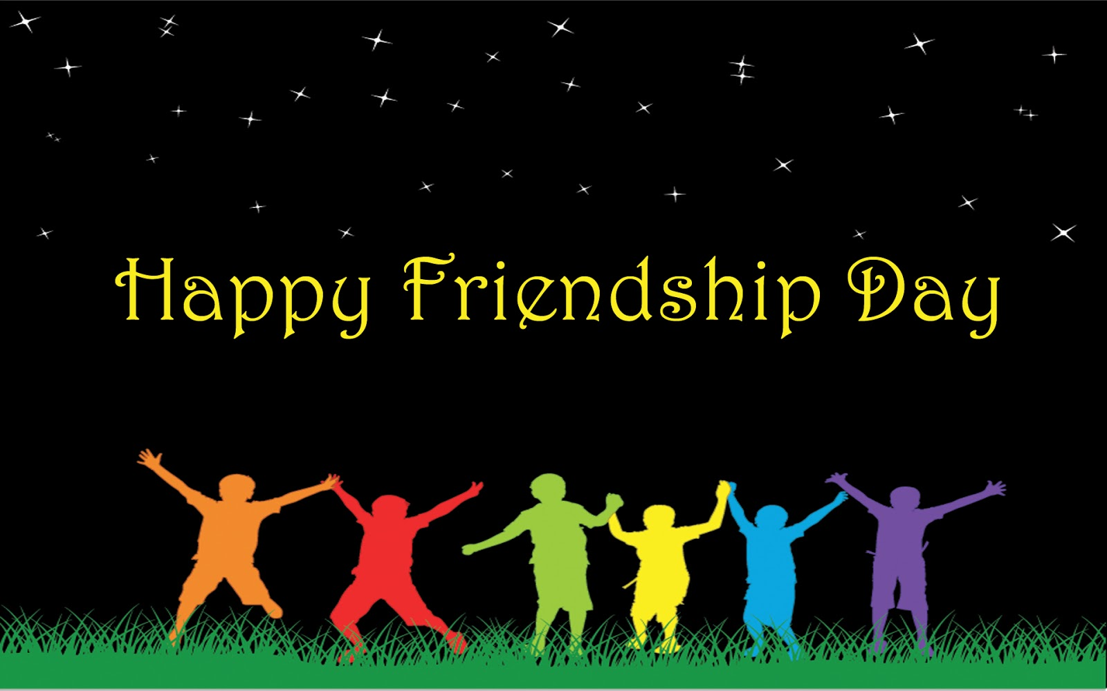 Happy Friendship Day 2015 Images Happy Friendship Day