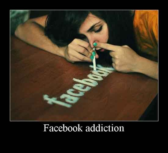 facebook addiction thesis Conclusion facebook has numerous advantages and, if used properly, can be of great importance to the society as a whole overindulgence in the website can cause adverse side effects, facebook addiction disorder being one of them.