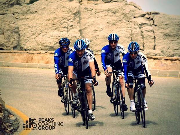 Peaks Coaching Group Ten Tips for Racing as a Team Hunter Allen